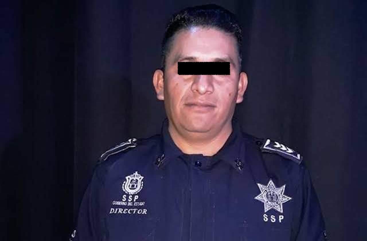 En emboscada, asesinan a director de Seguridad Pública de Huatusco