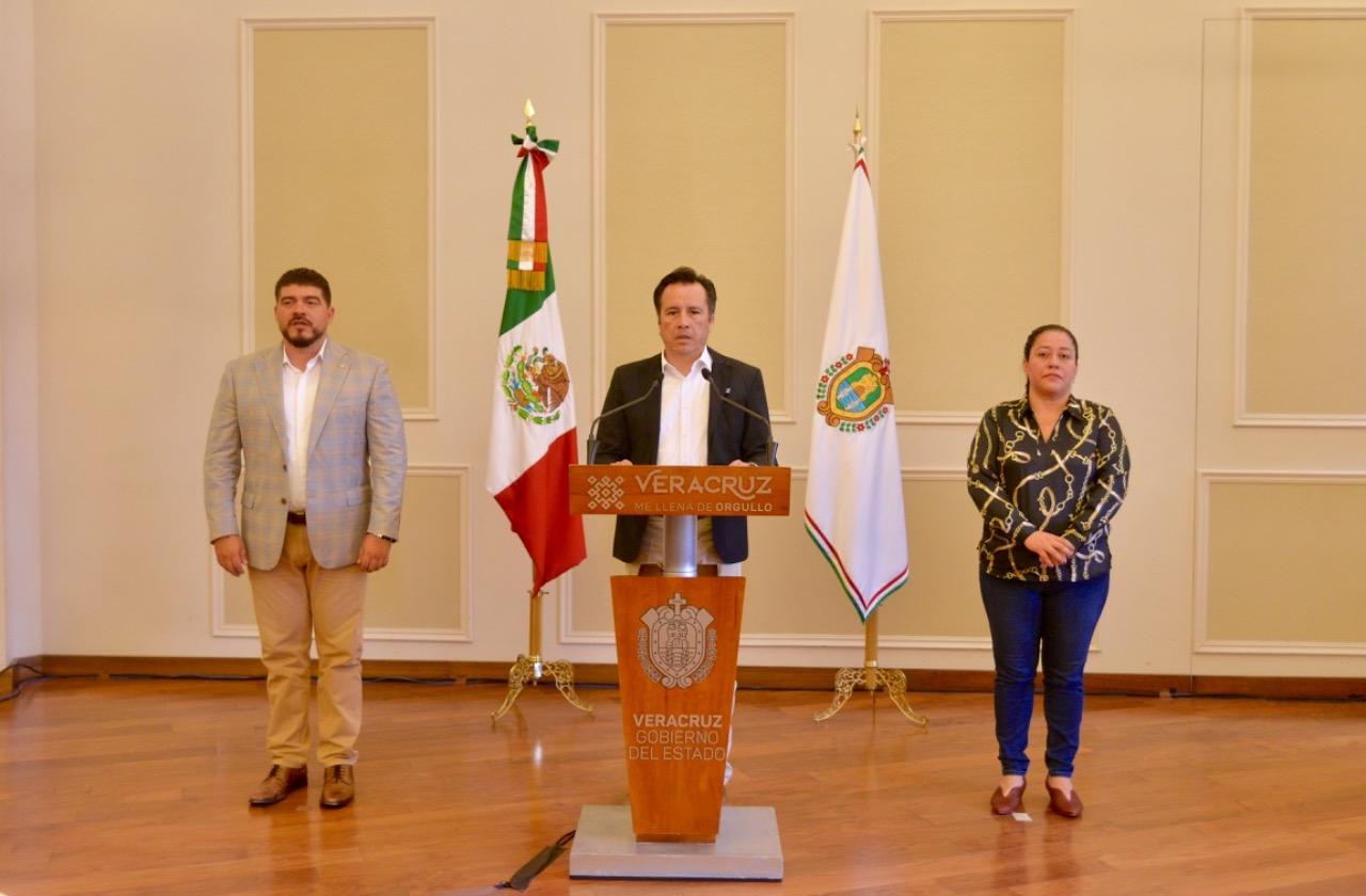Entérate de lo último sobre el regreso a clases en Veracruz