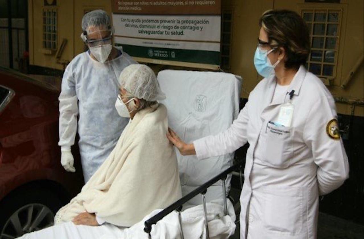 670 personas han vencido al covid en Veracruz: Secretaría de Salud