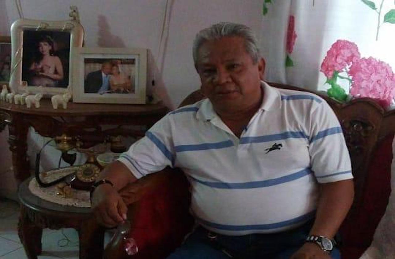 Policía ministerial de Veracruz muere con síntomas de covid-19