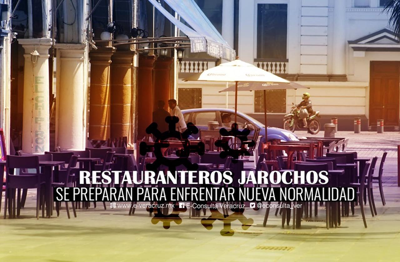 Restaurantes porteños se preparan para la