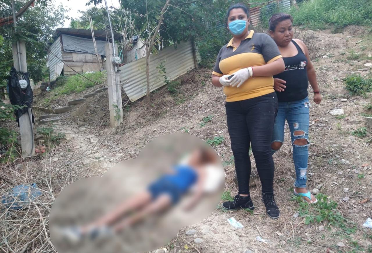 Muere mujer tras caer al suelo y desnucarse, en Poza Rica
