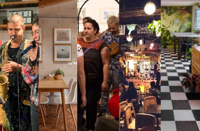 Top de rincones culturales en Xalapa: arte, comida y bebidas