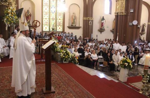 4 padres de Xalapa tienen covid; arzobispo llama a no bajar la guardia