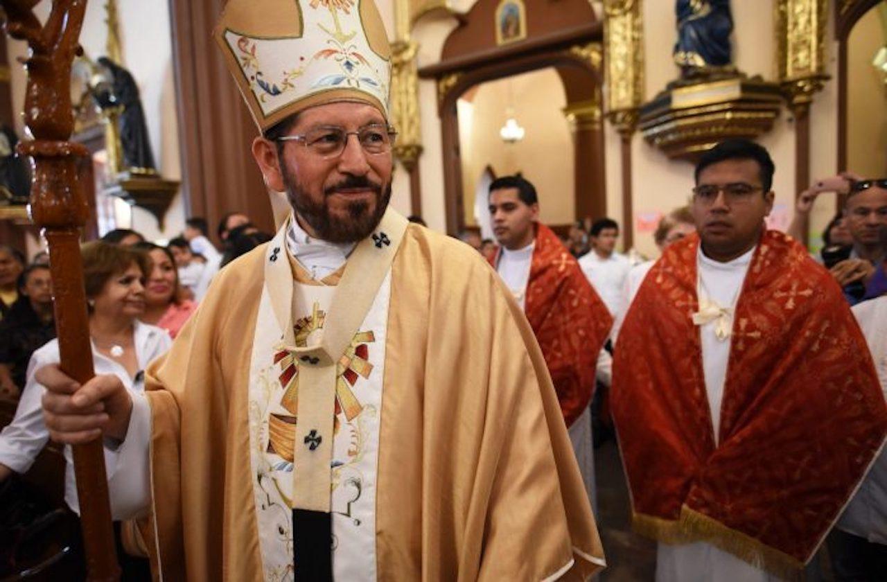 Arzobispo dice que diputados y feministas sí matarían a un bebé