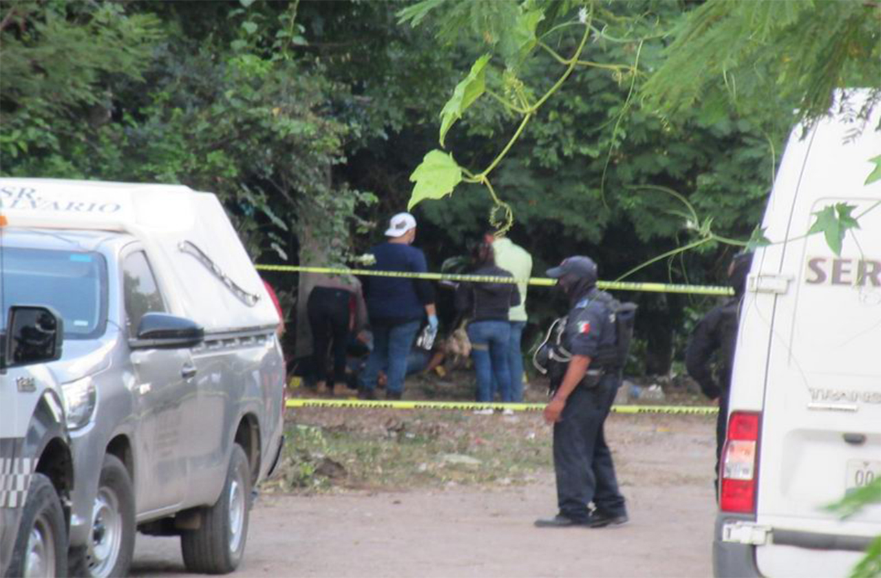 Asesinan a 4 campesinos en comunidad rural de Omealca