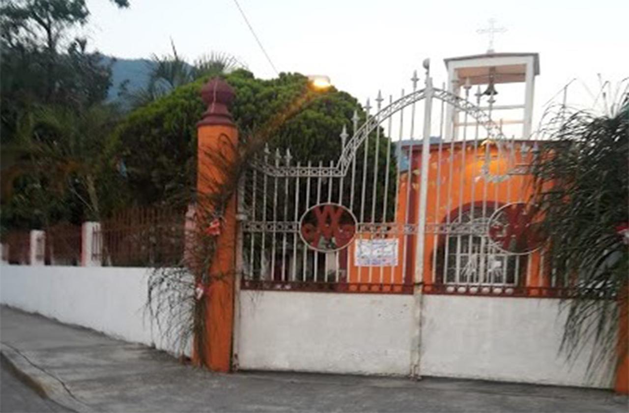 Catequistas de capilla de Río Blanco dan positivo a covid