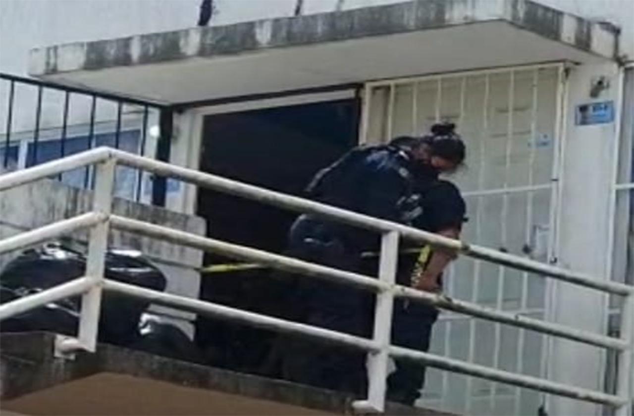 Hallan niño de 2 años muerto en Xalapa; Fiscalía investiga caso