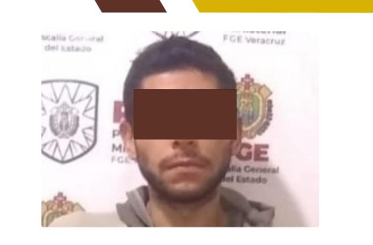 55 años de cárcel a Antonio, mató a su madre a puñaladas en Xalapa