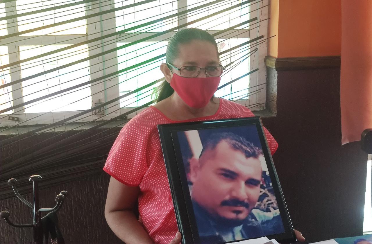 A 4 años del homicidio de Alberto, su madre sigue pidiendo justicia