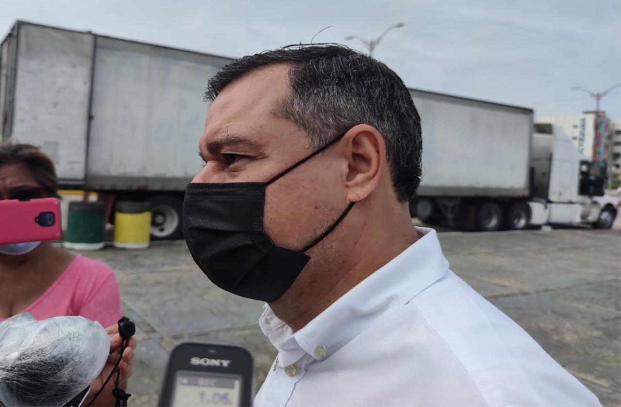 Pese a medidas de gobierno, extorsión prevalece en Coatza: Canaco
