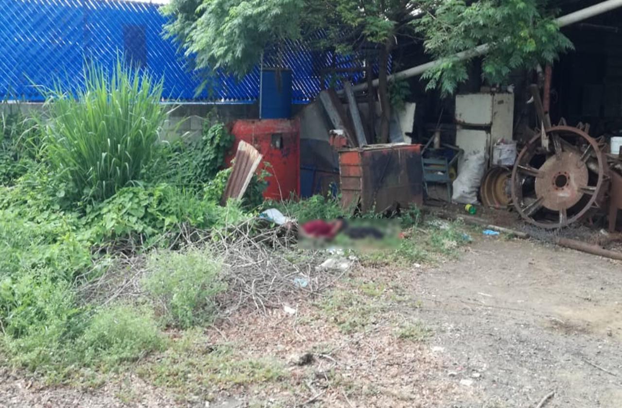 Muere indigente en Tuxpan; agonizó 4 días en la calle