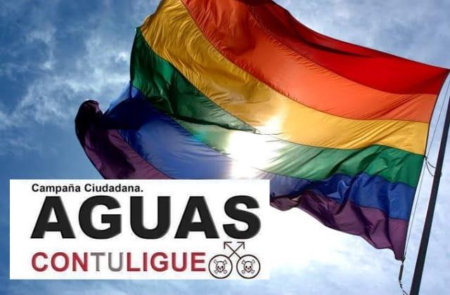 Ante crímenes de odio, colectivo LGBT lanza campaña de prevención
