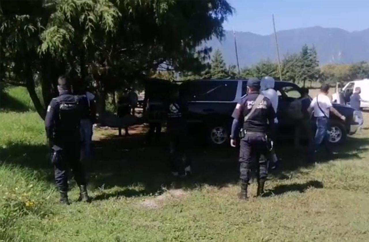 Identifican cuerpo apedreado en Mariano Escobedo, era taxista