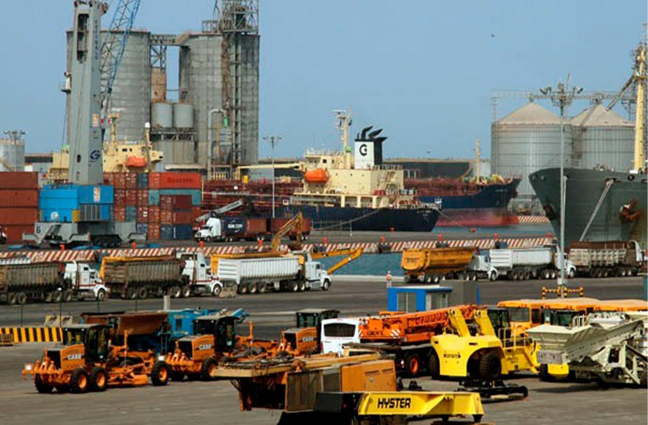 No se anuló: Secretaría de Trabajo sobre requisa portuaria en Veracruz