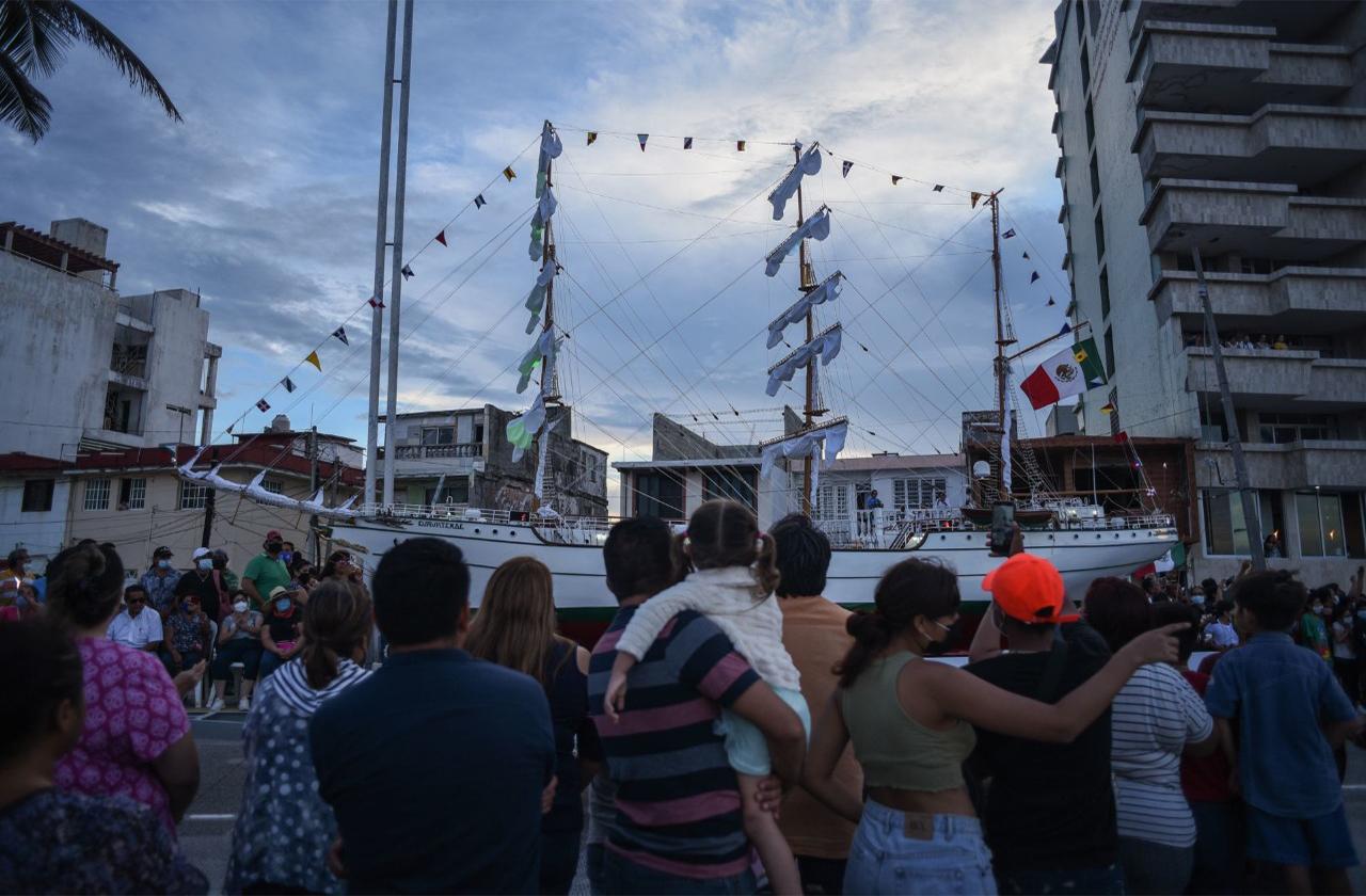 Semáforo verde en Veracruz, la esperanza para el sector hotelero