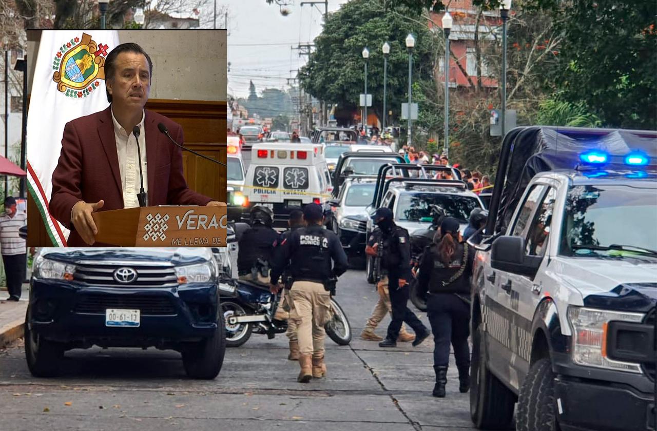 Asesinato de Fidel N, podría estar vinculado al cobro de piso: CGJ