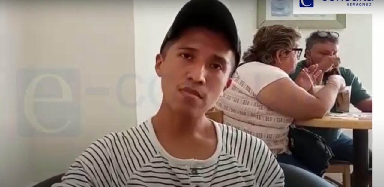 ¿Quién mató a Miguel? Las dudas en el crimen de chef en Xalapa