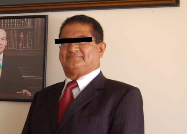 Secuestran a ex director del Tecnológico de Orizaba