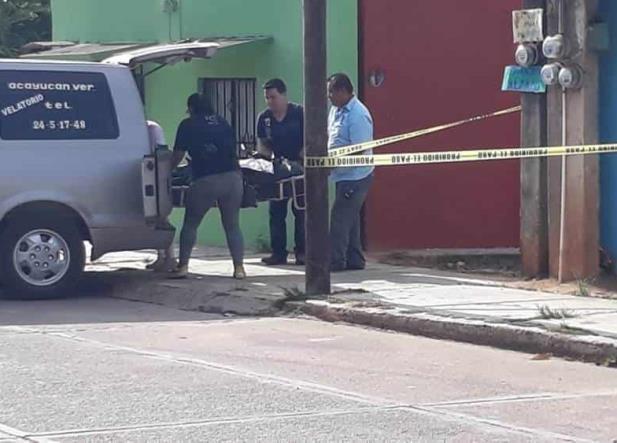 Veracruz se desangra; crímenes no cesan en últimas 24 horas