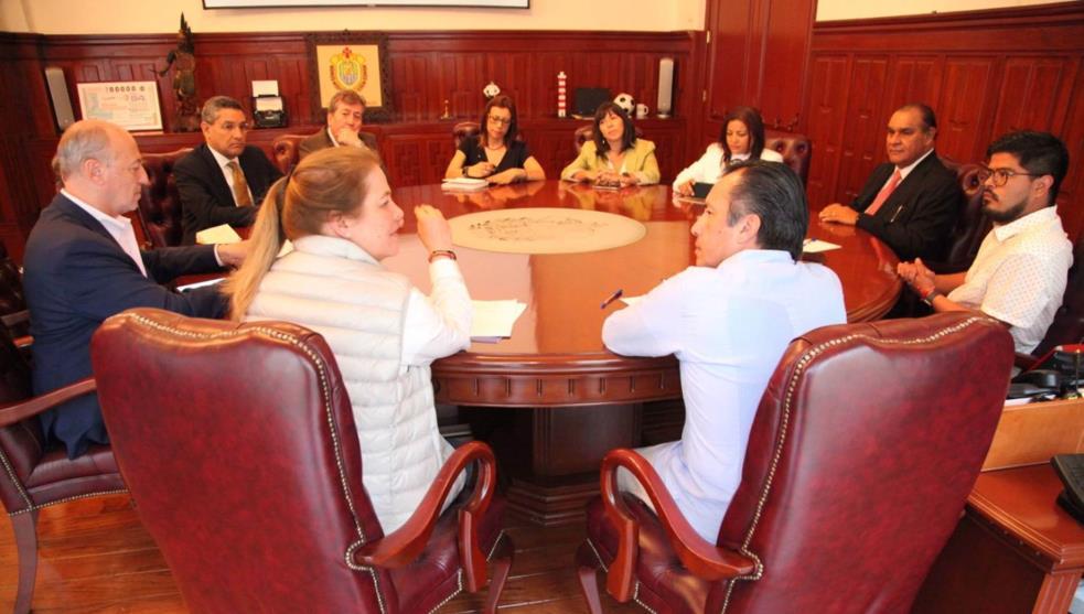 Sociedad Interamericana de Prensa preocupada por violencia contra periodistas veracruzanos