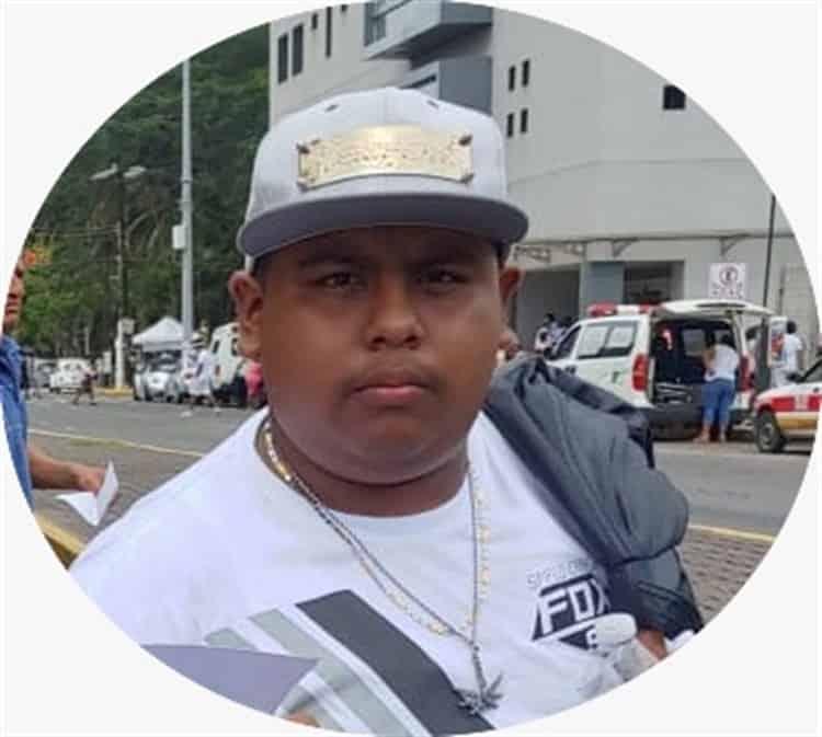 Muere joven que exigía quimioterapias en Hospital Regional de Veracruz