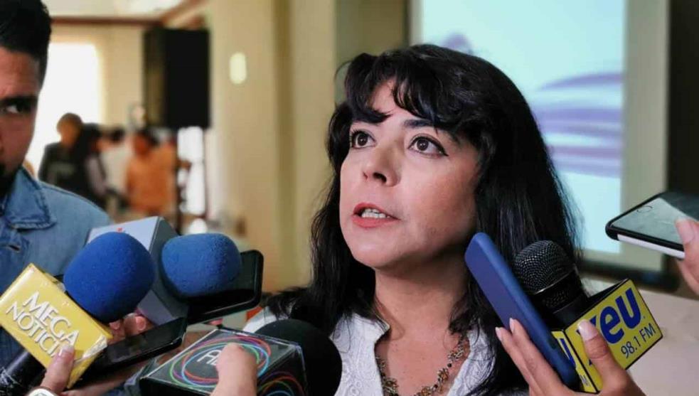 Ya suman 10 casos de feminicidio infantil en Veracruz: Frida Guerrera