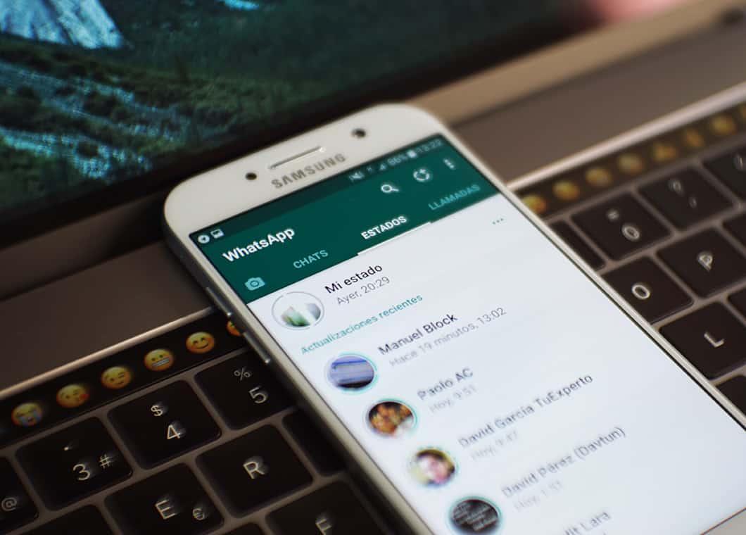 Esta sería la próxima actualización de WhatsApp