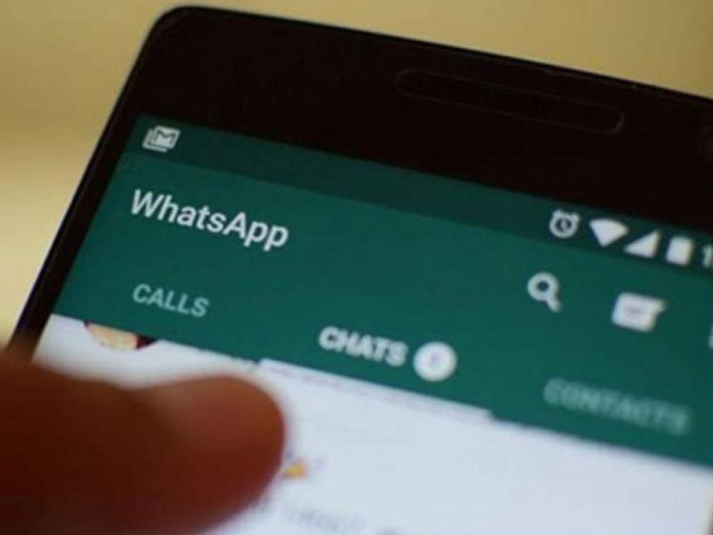 ¿Qué guarda WhatsApp sobre ti? Averígualo así