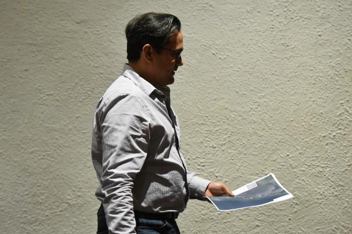 Hay compromiso para identificación de restos en fosas de Veracruz: Campa