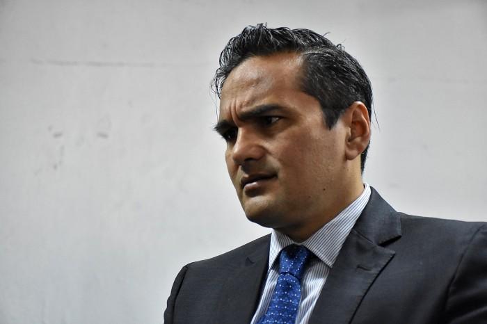 Fiscal solicita desafuero del alcalde de Fortín de las Flores