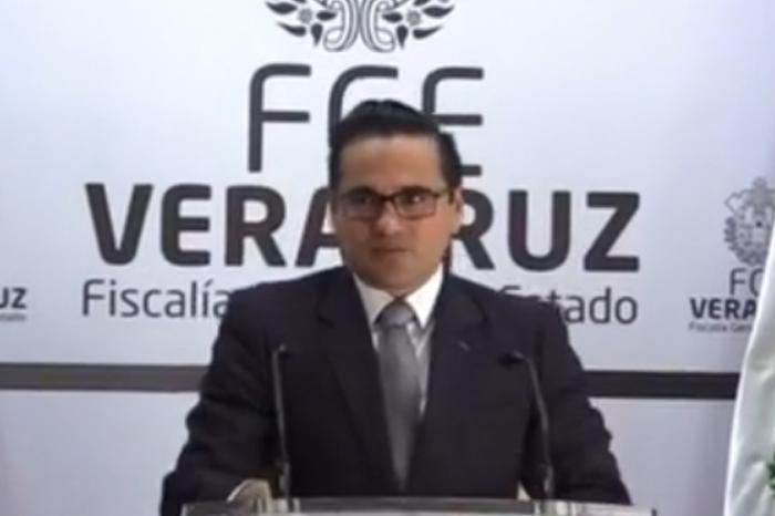 Federación lleva investigación por plagio de Policía Federal en Veracruz