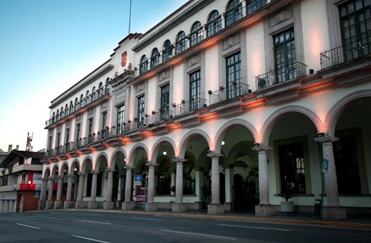 Ayuntamiento de Xalapa suspende eventos masivos como medida preventiva