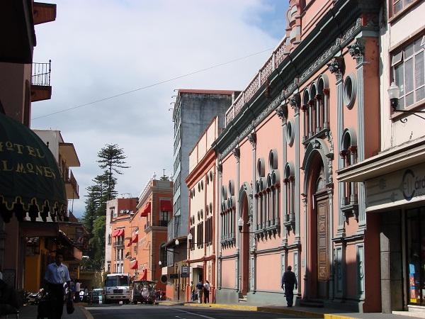 Xalapa, lista para recibir al turismo: alcalde