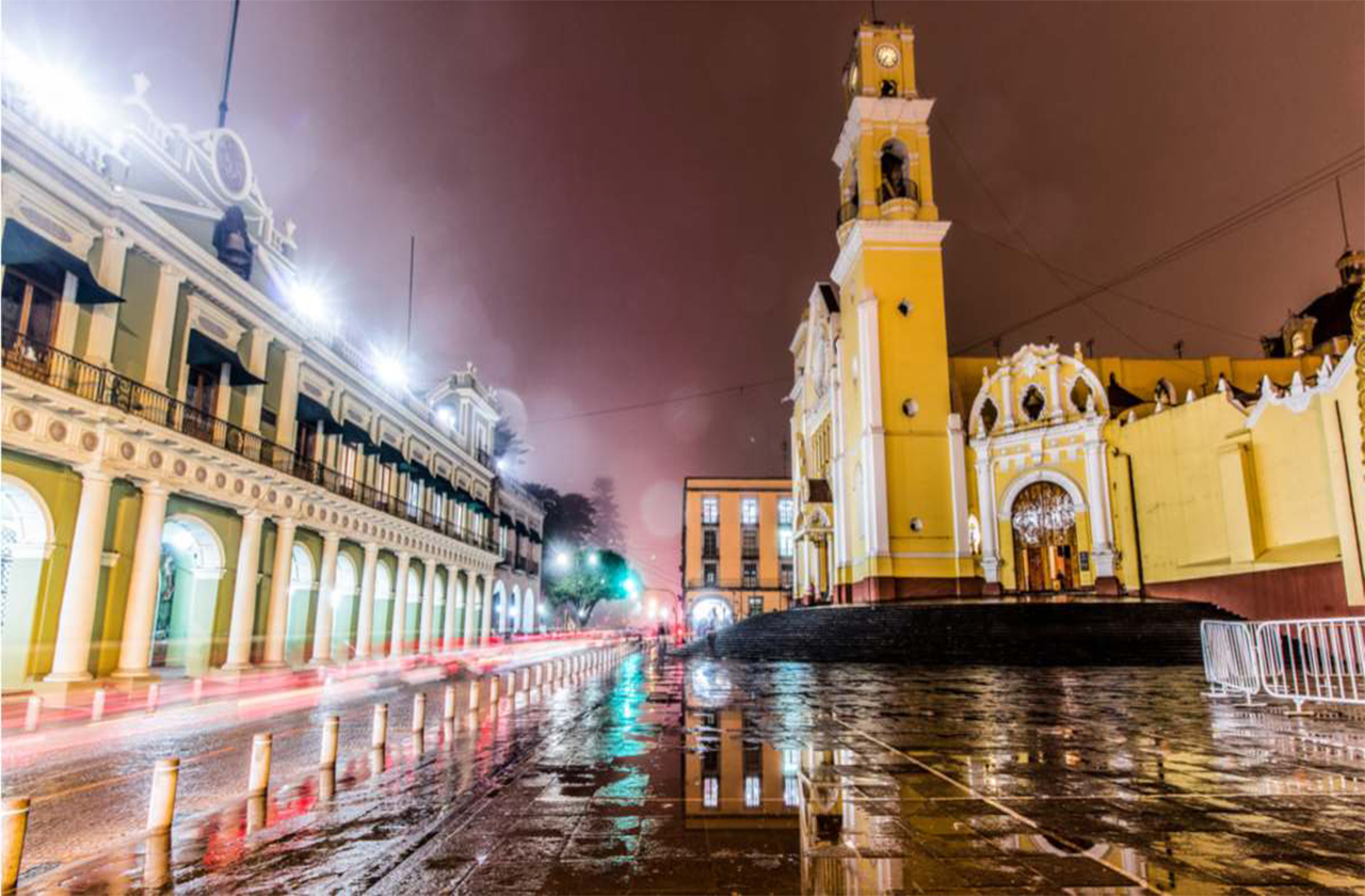 Xalapa, Ciudad de la Música 2021: Unesco