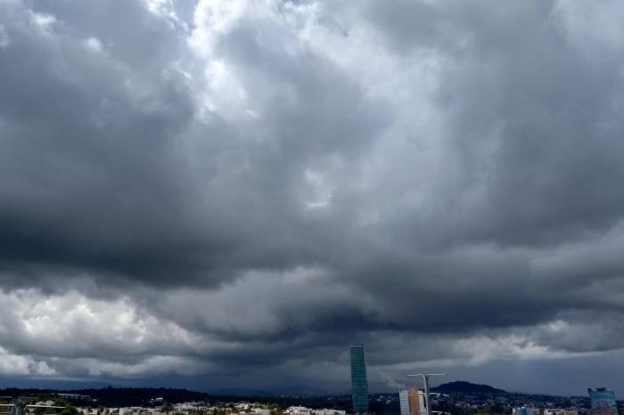 Veracruz: advierten descenso de temperatura, lluvias y viento del norte