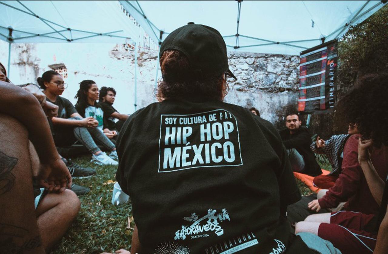 Convocan a concurso virtual Hip-Hop en Xalapa