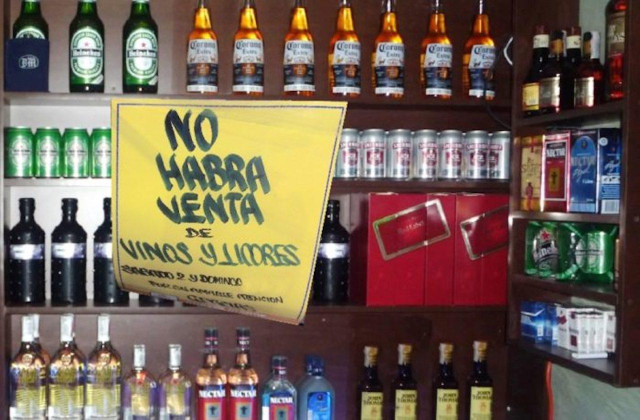 Xalapa dará Grito de Independencia con Ley seca por covid