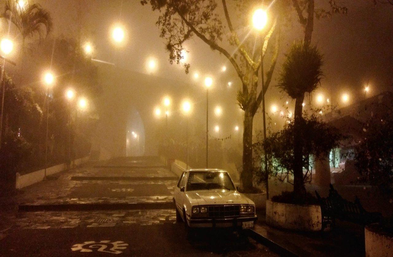 Xalapa registró su día más frío en 2020 este miércoles