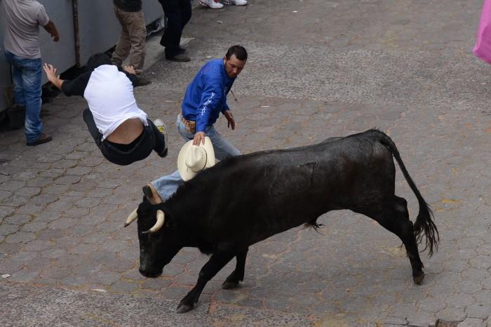 Sectur reitera que está prohibido el uso de toros en la xiqueñada