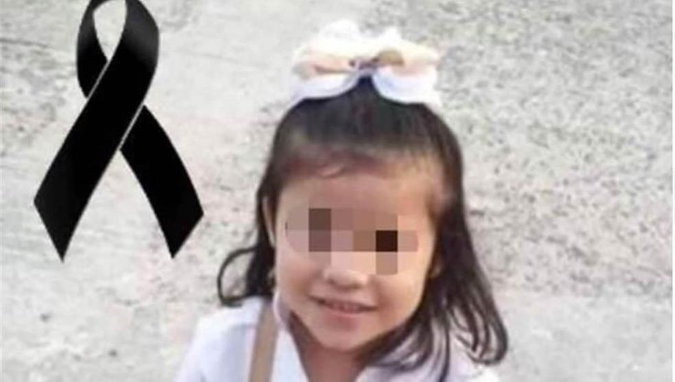 Con 6 años, Ximena fue secuestrada y asesinada por su niñera