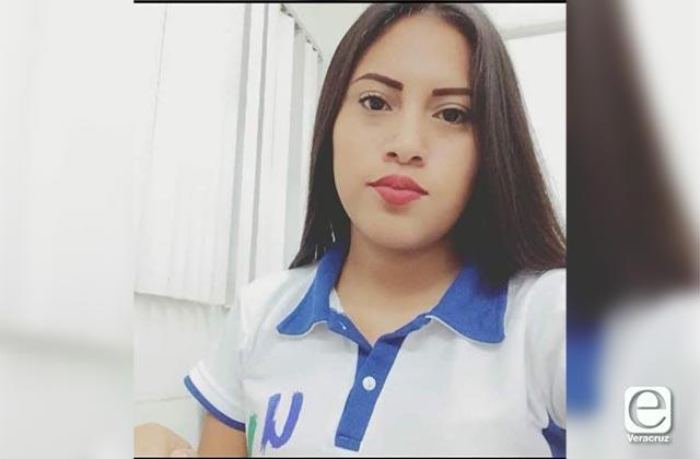 UV condena crimen de Ximena; murió en fuego cruzado, en Álamo