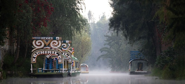 Ciudad de México ofrece seguridad para sus visitantes