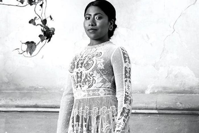 Actrices mexicanas se organizan para evitar nominación de Yalitza Aparicio