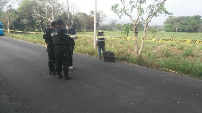 Alcalde de Yanga reconoce aumento de narco ejecuciones