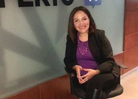 Temo por mi vida, me amenazan de muerte: Yndira Sandoval