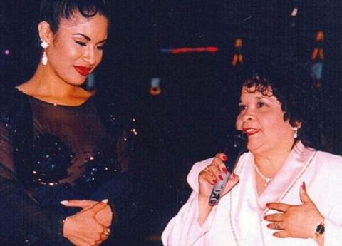 Yolanda Saldívar confesó la razón por la que mató a Selena