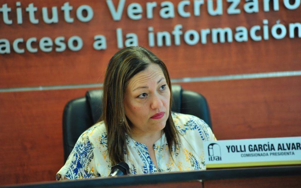 Comisionada del IVAI busca amparo federal contra Fiscalía Anticorrupción