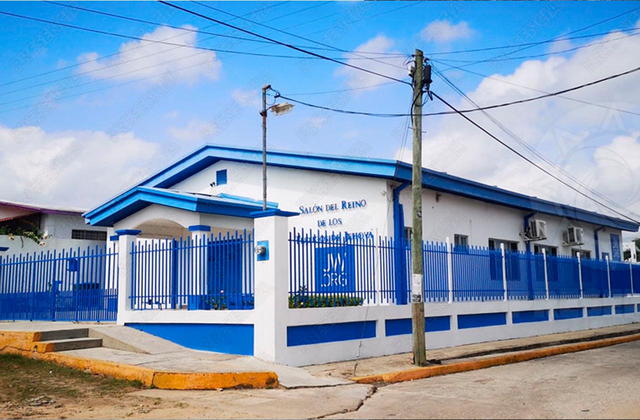 Cristianos y Testigos de Jehová suspenden cultos en el sur de Veracruz