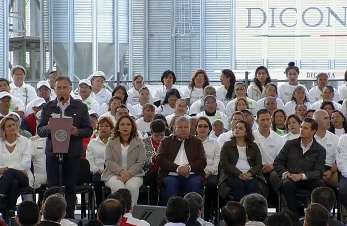 Veracruz no votará por quien amenace con soltar al tigre: Yunes